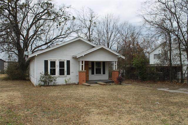 1511 W Main Street, Ardmore, OK 73401 (MLS #2102328) :: Hopper Group at RE/MAX Results