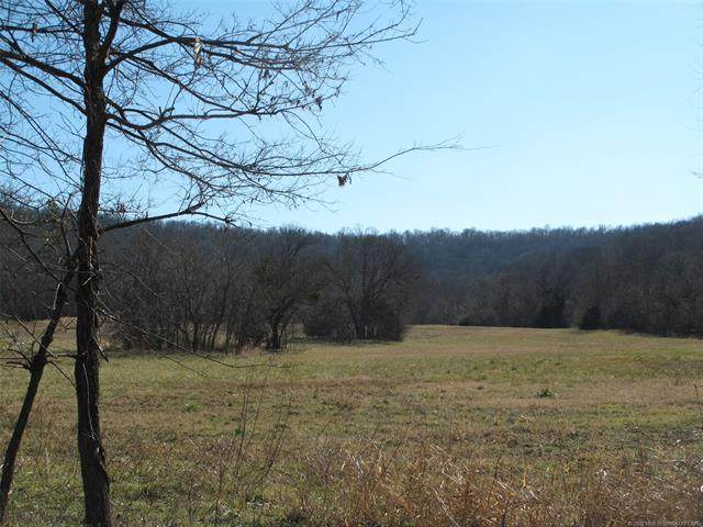 River Road, Fort Gibson, OK 74434 (MLS #2102389) :: RE/MAX T-town