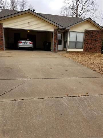 1204 W Glendale Street, Broken Arrow, OK 74011 (MLS #2102398) :: Active Real Estate