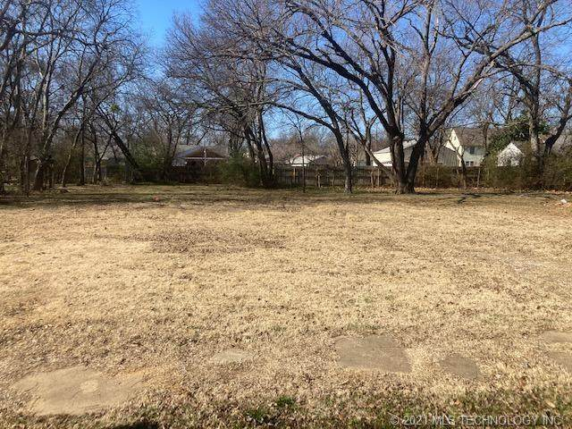 411 C SW, Ardmore, OK 73401 (MLS #2102417) :: RE/MAX T-town