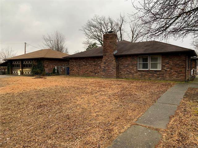 1117 Ann Lane, Barnsdall, OK 74002 (MLS #2102505) :: Hopper Group at RE/MAX Results