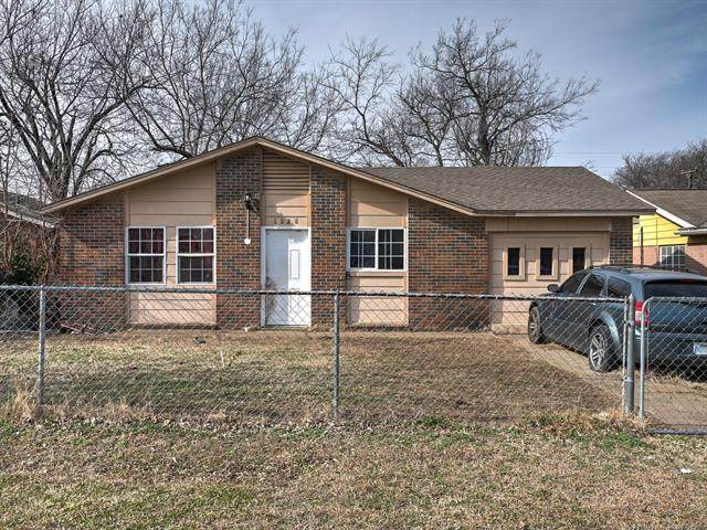 1828 N Quaker Avenue, Tulsa, OK 74106 (MLS #2102555) :: Hopper Group at RE/MAX Results