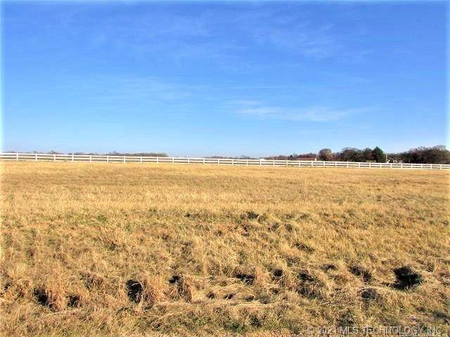 1884 Willow Place, Kingston, OK 73439 (MLS #2102617) :: Hopper Group at RE/MAX Results