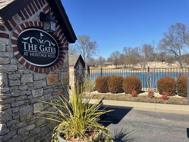 3100 Heritage Hills Parkway, Claremore, OK 74019 (MLS #2102770) :: Active Real Estate
