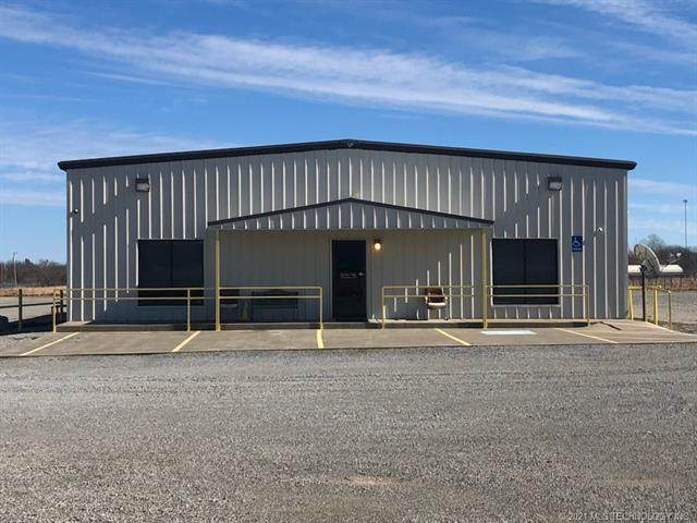 1000 Alderson Industrial Road - Photo 1