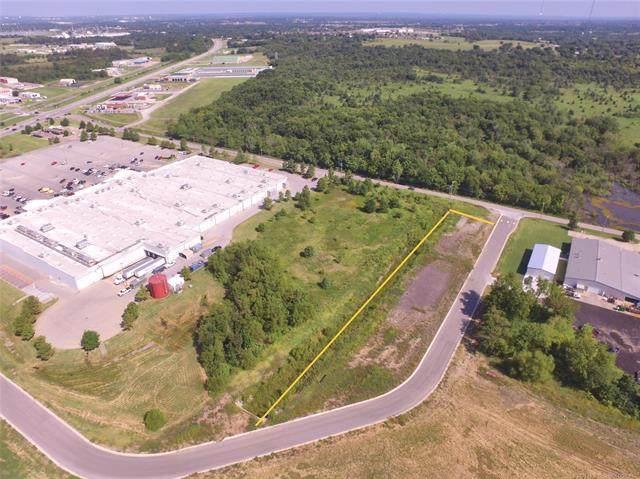 27000 E 111th Street S, Coweta, OK 74429 (MLS #2103319) :: Hopper Group at RE/MAX Results