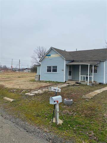 1806 Carroll Street, Muskogee, OK 74401 (MLS #2103328) :: Active Real Estate