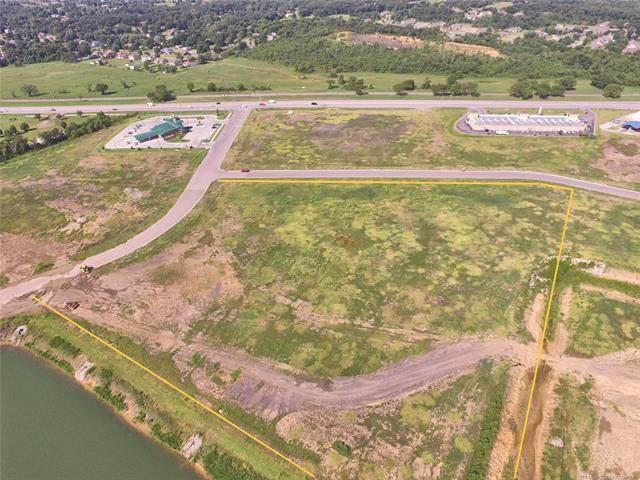 13 S 271st East Avenue, Coweta, OK 74429 (MLS #2103334) :: Active Real Estate