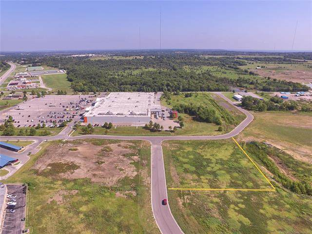 1 E 113th Street S, Coweta, OK 74429 (MLS #2103345) :: Hopper Group at RE/MAX Results