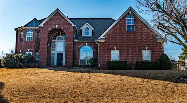 4618 E 87th Place, Tulsa, OK 74137 (MLS #2103409) :: Hopper Group at RE/MAX Results