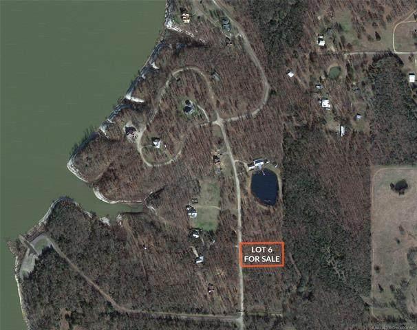 6 Lakeside Ridge Road, Sawyer, OK 74756 (MLS #2103519) :: Owasso Homes and Lifestyle