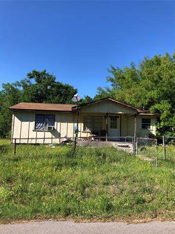 315 W Osage, Mcalester, OK 74501 (MLS #2103534) :: Owasso Homes and Lifestyle