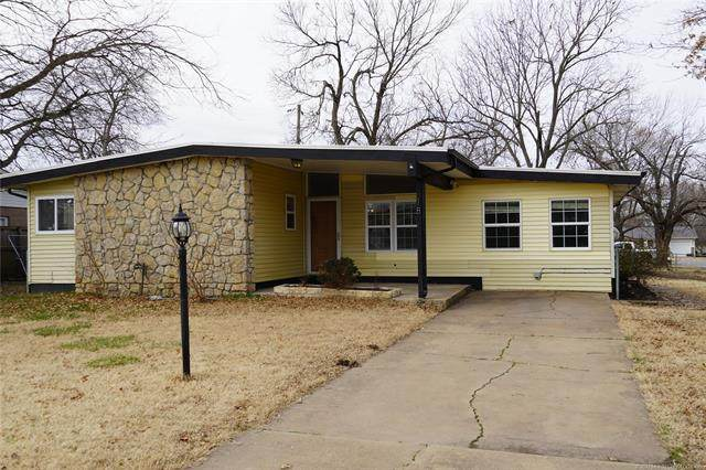 18 S 205th East Avenue, Tulsa, OK 74108 (MLS #2103599) :: Hopper Group at RE/MAX Results