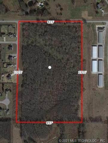 9010 E Hwy 20 Highway, Claremore, OK 74019 (MLS #2103769) :: House Properties