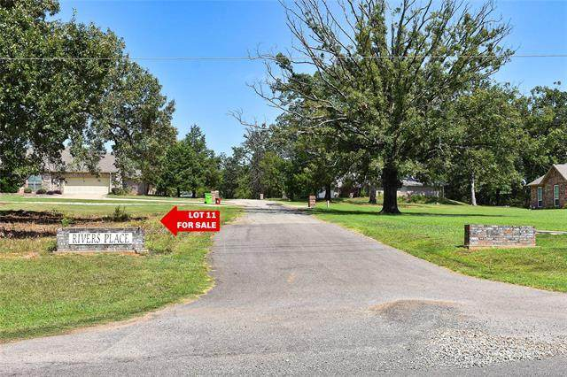 2414 W Olivia Drive, Hugo, OK 74743 (MLS #2103853) :: 918HomeTeam - KW Realty Preferred