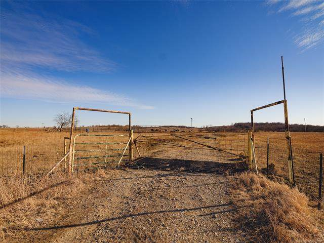 Hwy 28, Delaware, OK 74027 (#2103981) :: Homes By Lainie Real Estate Group