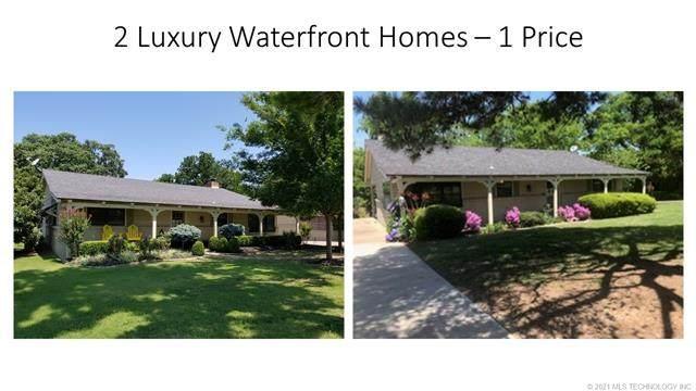 417031 E 1141 Road, Checotah, OK 74426 (MLS #2104003) :: Active Real Estate