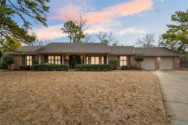 6001 S Quebec Avenue, Tulsa, OK 74135 (MLS #2104150) :: Hopper Group at RE/MAX Results