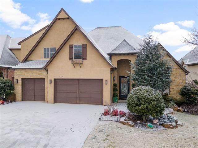 5712 W Austin Street, Broken Arrow, OK 74011 (#2104156) :: Homes By Lainie Real Estate Group
