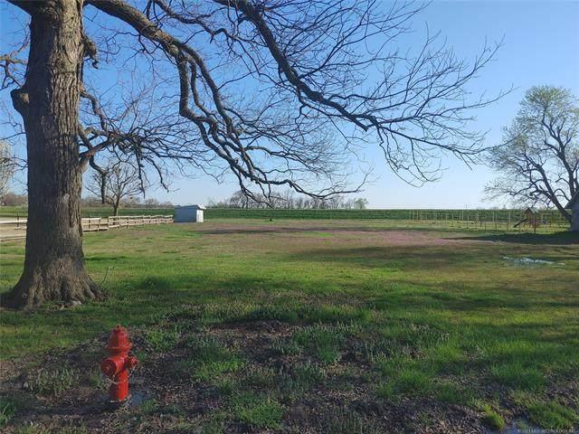 E 138th Street S, Broken Arrow, OK 74011 (MLS #2104228) :: Active Real Estate