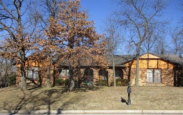 1717 W Xyler Street, Tulsa, OK 74127 (MLS #2104472) :: RE/MAX T-town
