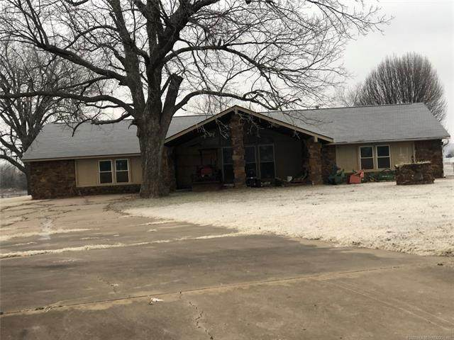 1616 S 145th West Avenue, Sand Springs, OK 74063 (MLS #2104680) :: RE/MAX T-town