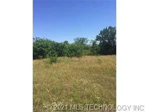 State Road 48 Road, Coleman, OK 73432 (MLS #2104684) :: 918HomeTeam - KW Realty Preferred