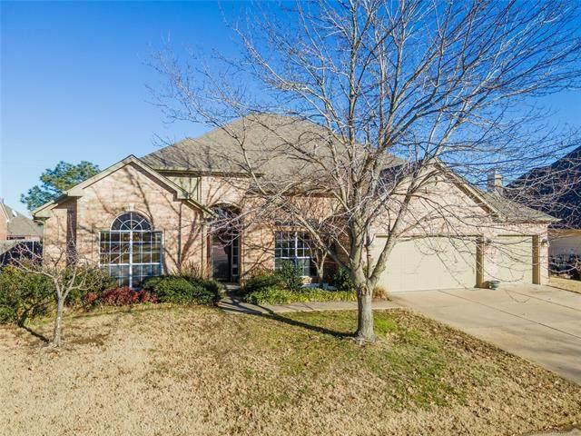 2517 N 15th Street, Broken Arrow, OK 74012 (MLS #2104834) :: Active Real Estate