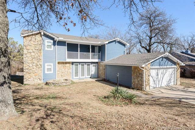 2343 W Tecumseh Street, Tulsa, OK 74127 (MLS #2104841) :: RE/MAX T-town