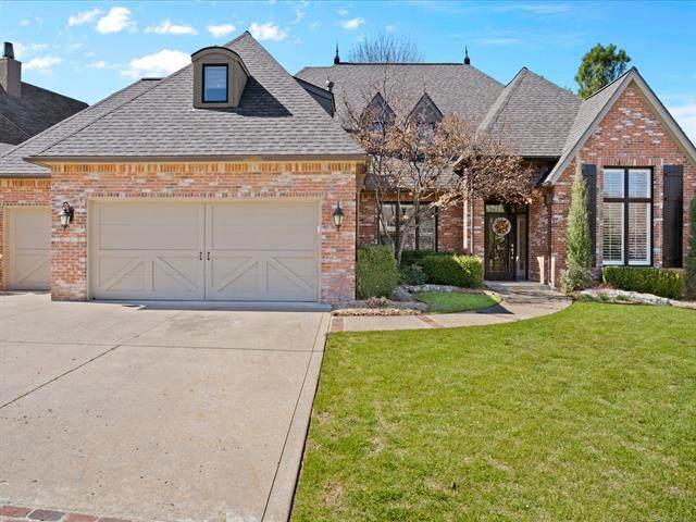 9622 S Winston Avenue, Tulsa, OK 74137 (#2104870) :: Homes By Lainie Real Estate Group
