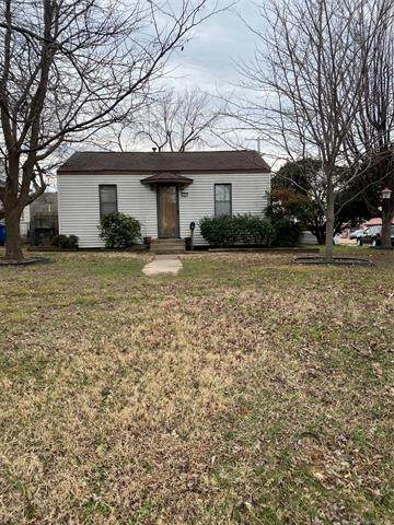 3504 E 30th Place, Tulsa, OK 74119 (MLS #2104884) :: RE/MAX T-town