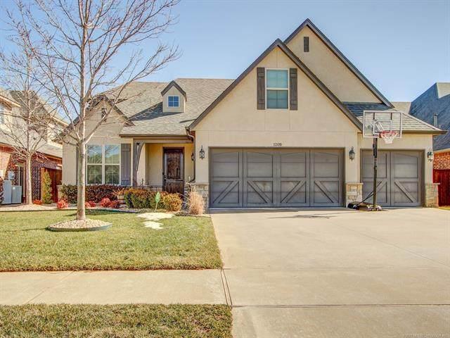 1209 S Kalanchoe Avenue, Broken Arrow, OK 74012 (MLS #2104972) :: Active Real Estate