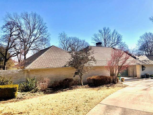 3129 Columbia Circle, Tulsa, OK 74105 (#2104983) :: Homes By Lainie Real Estate Group