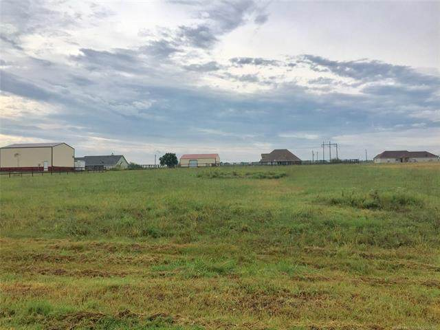 9602 Abby Road, Beggs, OK 74421 (MLS #2104991) :: RE/MAX T-town