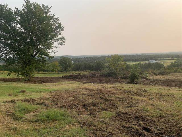 57250 S 36980 Road, Cleveland, OK 74081 (MLS #2105033) :: Hopper Group at RE/MAX Results