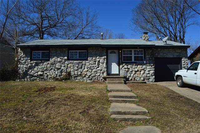 5448 N Johnstown Avenue, Tulsa, OK 74126 (MLS #2105107) :: RE/MAX T-town