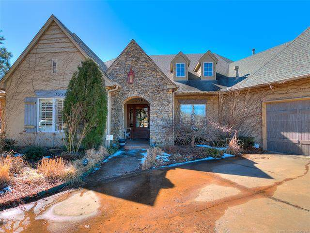 12520 S 15th Court, Jenks, OK 74037 (#2105154) :: Homes By Lainie Real Estate Group