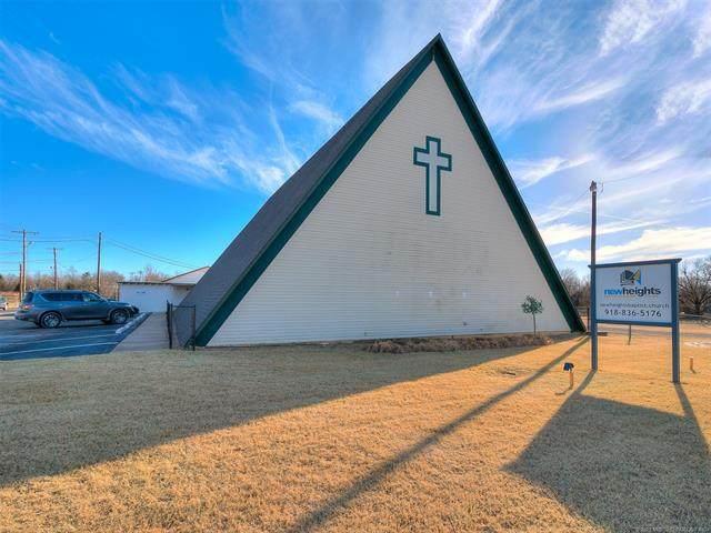 6308 Apache Street North - Photo 1