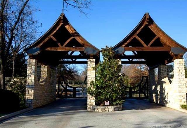 6905 Riva Ridge Road, Tulsa, OK 74132 (MLS #2105574) :: RE/MAX T-town