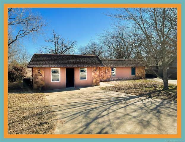 2218 Northwood Drive, Seminole, OK 74868 (MLS #2105643) :: RE/MAX T-town