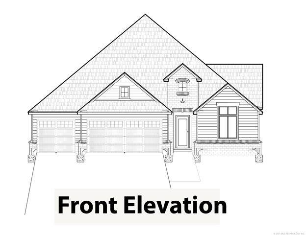 2971 N Briarwood Avenue, Catoosa, OK 74015 (MLS #2105722) :: Hopper Group at RE/MAX Results