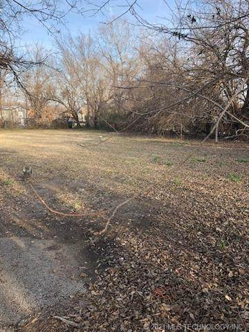 3205 N Madison Avenue, Tulsa, OK 74106 (MLS #2105736) :: Active Real Estate