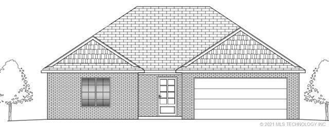 14888 S Birch Street, Glenpool, OK 74033 (MLS #2105806) :: RE/MAX T-town