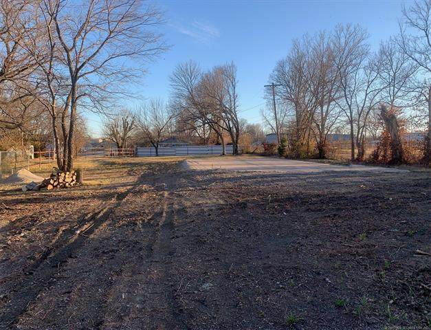 196 Tiger Switch Road, Catoosa, OK 74015 (MLS #2105880) :: Active Real Estate