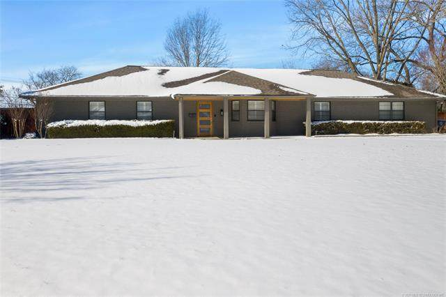 5730 S Birmingham Avenue, Tulsa, OK 74105 (MLS #2105916) :: House Properties