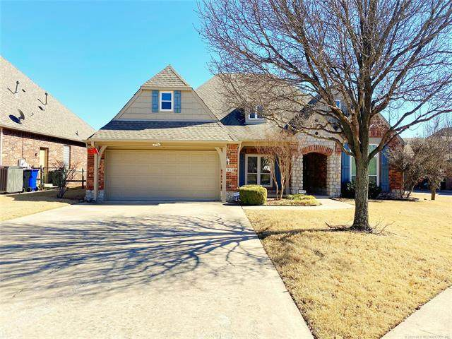 1913 W Rockport Street, Broken Arrow, OK 74012 (MLS #2105944) :: House Properties