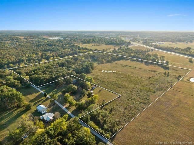 17881 E Highway 28A Highway, Claremore, OK 74017 (MLS #2105964) :: House Properties