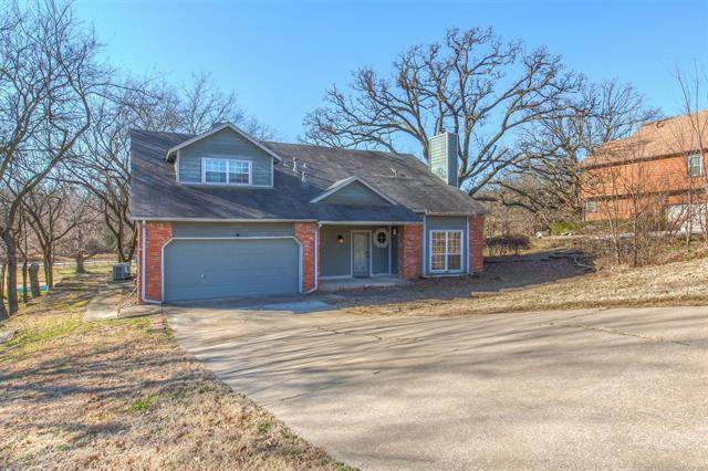 26658 E 120th Street S, Coweta, OK 74429 (MLS #2105979) :: House Properties