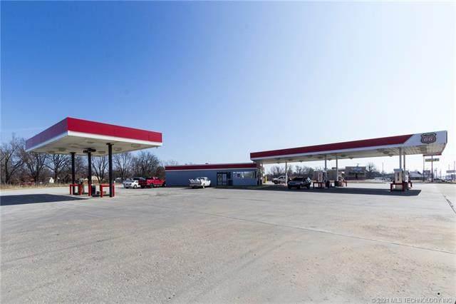 12055 S State Hwy 51, Coweta, OK 74429 (MLS #2105996) :: RE/MAX T-town