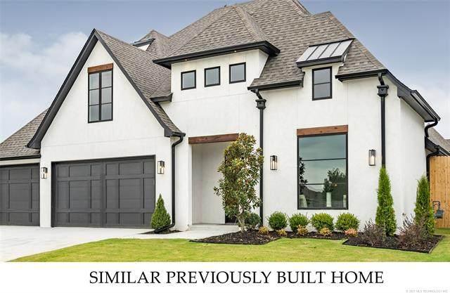 17093 E 45th Street, Tulsa, OK 74134 (MLS #2106002) :: Active Real Estate